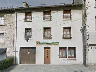 Gîte d'étape Route d'Aubrac, Aumont-Aubrac