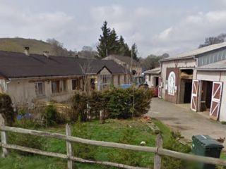 Gîte centre équestre des monts d'Aubrac, Nasbinals