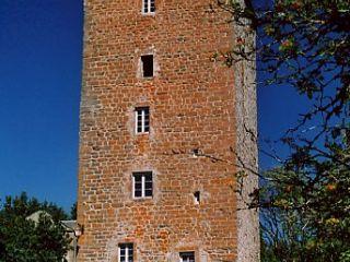 Gîte d'etape communal La Tour des Anglais, Aubrac