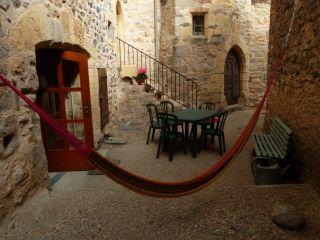 Gîte d'étape communal del Roumiou, Saint-Côme-d'Olt