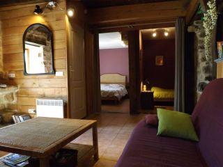 Gîte et chambre d'hôtes Le Pentadou, Felzins