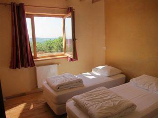 Gîte et chambre d'hôtes Ecoasis, Le Puy Clavel