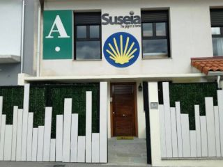 Albergue Suseia, Zubiri