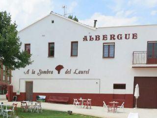 Albergue A la Sombra del Laurel, Navarrete