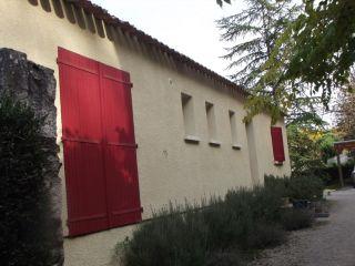 Gîte d'étape La Maison des Pèlerins, Cahors