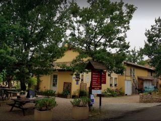 Gîte et chambre d'hôtes Domaine des Mathieux