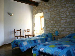 Gîte et chambre d'hôtes L'étape Bleue, Durand
