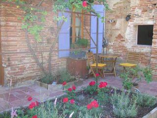 Gîte et chambre d'hôtes Ultreia, Moissac