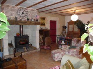 Gîte et chambre d'hôtes Les Arroucasses, Castelnau-sur-l'Auvignon