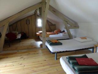 Gîte Maison Labarbe, Lanne-Soubiran