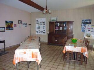 Gîte communal du pèlerin de Miramont-Sensacq