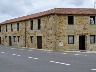 Albergue-Pensión Ponte Olveira
