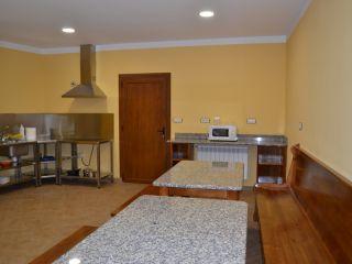 Albergue Casa Ricardo, Campiello