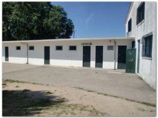 Refugio de Vilarinho