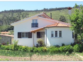 Acogida Casa da Fernanda