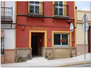 Albergue Luz del Camino, Guillena