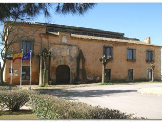 Albergue Palacio de los Lastra, Torremejía