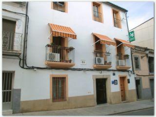 Albergue Las Veletas, Cáceres