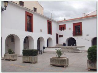 Albergue municipal de Casar de Cáceres