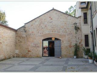 Albergue municipal Casa la Calera, Salamanca