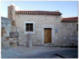 Albergue municipal de Zamora