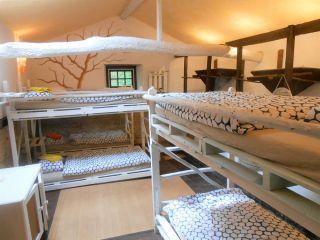 Hostel Moinho Garcia, Pinheiro da Bemposta