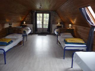 Chambres d'hôtes L'Oustal, Oloron-Sainte-Marie