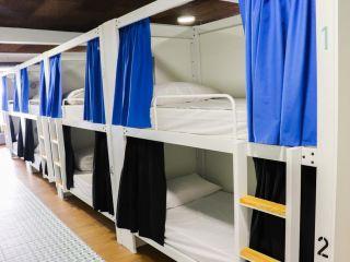 Real 4 Hostel, Vigo