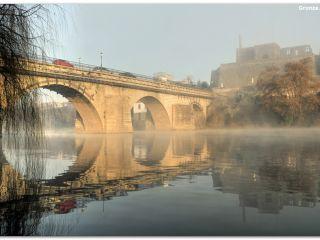 Puente Medieval de Barcelos