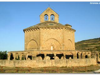 Ermita de Santa María de Eunate