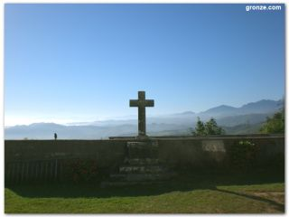 Ermita del Fresno, Camino Primitivo