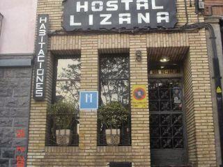 Hostal Lizana, Huesca