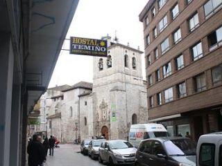 Hostal Temiño, Burgos