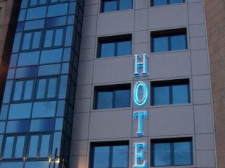 Hotel Avenida, Pontevedra