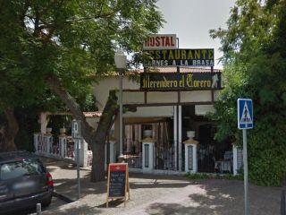 Hostal El Torero, Mérida