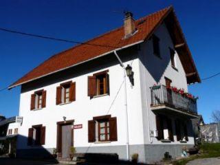 Casa Rural Pedroarena, Burguete