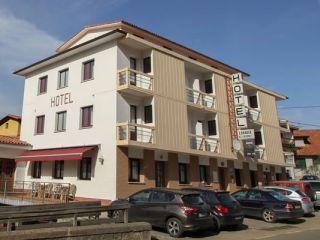 Hotel Caravia