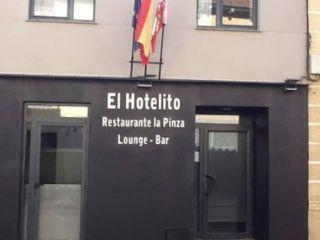 Hotel El Hotelito, Alija del Infantado