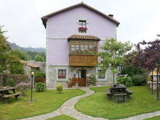 Casa Rural La Vega de Pendueles