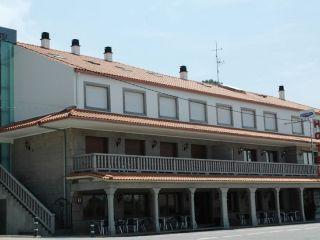 Hotel Brisamar, A Guarda