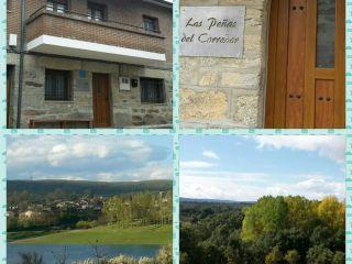 Casa Las Peñas del Corredor, Entrepeñas