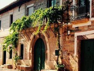 Casa Rural Flores del Camino, Castrillo de los Polvazares