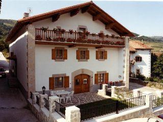 Posada El Camino, Lintzoain