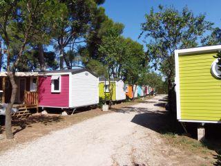 Camping Les Amandiers, Gallargues-le-Montueux