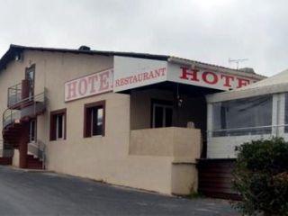 Hôtel Les Chataîgniers, Vendargues