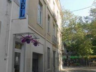 Hôtel Abysse, Montpellier