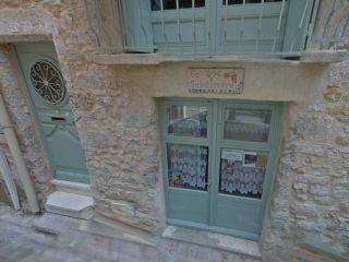 Chambre d'hôtes La Sablonière, Saint-Jean-de-Fos