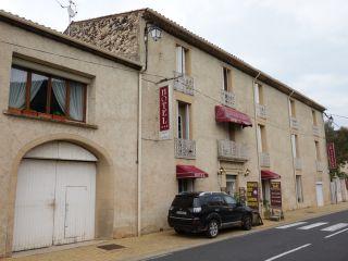 Hôtel Manoir de Gravezon, Lunas