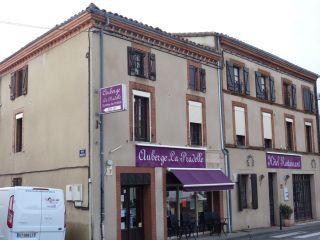 Auberge de La Pradelle, Villefranche-de-Lauragais