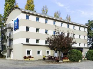 Hôtel Ibis Budget, Auch